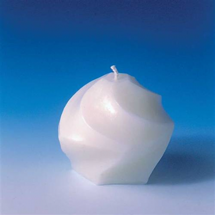 Candle Mould Penta Sphere